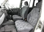 Used 1999 MITSUBISHI PAJERO IO BF62132 for Sale Image 18