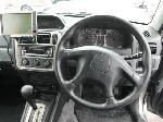 Used 1999 MITSUBISHI PAJERO IO BF62132 for Sale Image 21