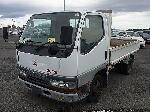 Used 1996 MITSUBISHI CANTER GUTS BF62154 for Sale Image 1