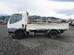 Used 1996 MITSUBISHI CANTER GUTS BF62154 for Sale Image 2