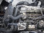 Used 1996 MITSUBISHI CANTER GUTS BF62154 for Sale Image 26