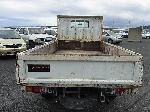 Used 1996 MITSUBISHI CANTER GUTS BF62154 for Sale Image 4