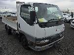 Used 1996 MITSUBISHI CANTER GUTS BF62154 for Sale Image 7