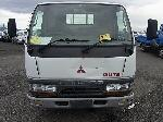 Used 1996 MITSUBISHI CANTER GUTS BF62154 for Sale Image 8