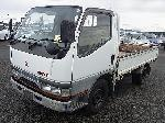 Used 1995 MITSUBISHI CANTER GUTS BF62153 for Sale Image 1