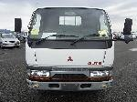 Used 1995 MITSUBISHI CANTER GUTS BF62153 for Sale Image 8