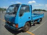 Used 1987 MITSUBISHI CANTER BF62348 for Sale Image 1