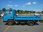 Used 1987 MITSUBISHI CANTER BF62348 for Sale Image 2