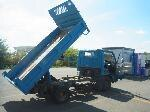 Used 1987 MITSUBISHI CANTER BF62348 for Sale Image 27