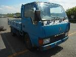 Used 1987 MITSUBISHI CANTER BF62348 for Sale Image 7