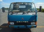 Used 1987 MITSUBISHI CANTER BF62348 for Sale Image 8