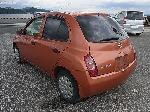 Used 2003 NISSAN MARCH BF62766 for Sale Image 3
