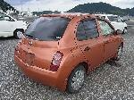 Used 2003 NISSAN MARCH BF62766 for Sale Image 5