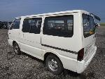 Used 1997 NISSAN VANETTE VAN BF62727 for Sale Image 3