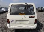 Used 1997 NISSAN VANETTE VAN BF62727 for Sale Image 4