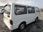 Used 1997 NISSAN VANETTE VAN BF62727 for Sale Image 5