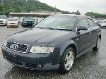 Used 2002 AUDI A4 BF62739 for Sale Image 1