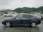 Used 2002 AUDI A4 BF62739 for Sale Image 2