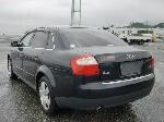 Used 2002 AUDI A4 BF62739 for Sale Image 3