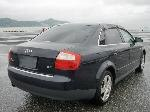Used 2002 AUDI A4 BF62739 for Sale Image 5