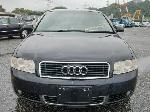 Used 2002 AUDI A4 BF62739 for Sale Image 8