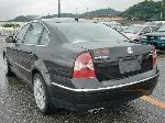 Used 2005 VOLKSWAGEN PASSAT BF62740 for Sale Image 3