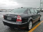 Used 2005 VOLKSWAGEN PASSAT BF62740 for Sale Image 5