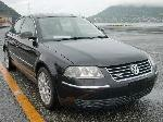 Used 2005 VOLKSWAGEN PASSAT BF62740 for Sale Image 7