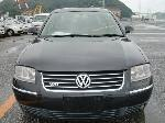 Used 2005 VOLKSWAGEN PASSAT BF62740 for Sale Image 8