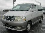Used 2000 TOYOTA GRAND HIACE BF63009 for Sale Image 1