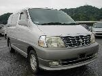 Used 2000 TOYOTA GRAND HIACE BF63009 for Sale Image 7