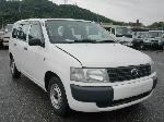 Used 2005 TOYOTA PROBOX VAN BF63011 for Sale Image 7