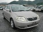 Used 2001 TOYOTA COROLLA SEDAN BF62987 for Sale Image 7