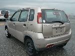 Used 2004 SUZUKI SWIFT BF63001 for Sale Image 3