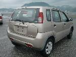 Used 2004 SUZUKI SWIFT BF63001 for Sale Image 5