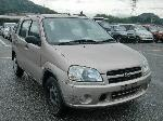 Used 2004 SUZUKI SWIFT BF63001 for Sale Image 7