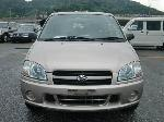 Used 2004 SUZUKI SWIFT BF63001 for Sale Image 8