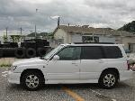 Used 1999 SUBARU FORESTER BF63256 for Sale Image 2