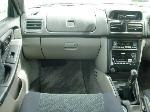 Used 1999 SUBARU FORESTER BF63256 for Sale Image 22