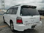 Used 1999 SUBARU FORESTER BF63256 for Sale Image 3