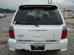 Used 1999 SUBARU FORESTER BF63256 for Sale Image 4