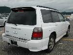 Used 1999 SUBARU FORESTER BF63256 for Sale Image 5