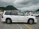 Used 1999 SUBARU FORESTER BF63256 for Sale Image 6