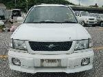 Used 1999 SUBARU FORESTER BF63256 for Sale Image 8