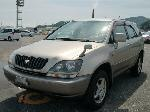 Used 1999 TOYOTA HARRIER BF63203 for Sale Image 1