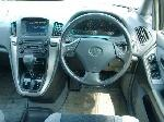 Used 1999 TOYOTA HARRIER BF63203 for Sale Image 21