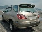 Used 1999 TOYOTA HARRIER BF63203 for Sale Image 3