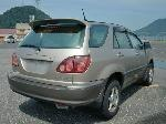 Used 1999 TOYOTA HARRIER BF63203 for Sale Image 5