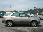 Used 1999 TOYOTA HARRIER BF63203 for Sale Image 6