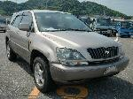 Used 1999 TOYOTA HARRIER BF63203 for Sale Image 7